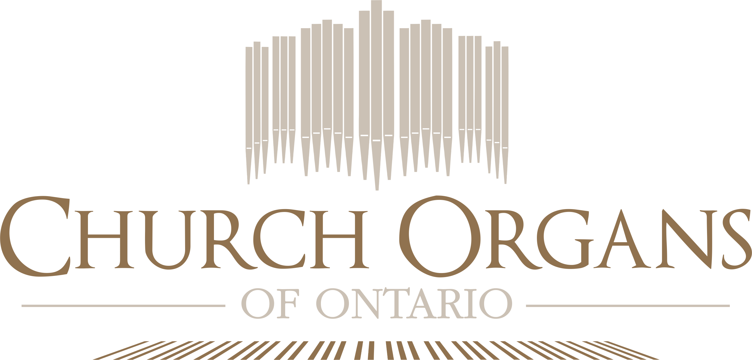 Johannus and Rodgers Church Organs of Ontario