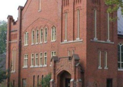 trinity united church london 2